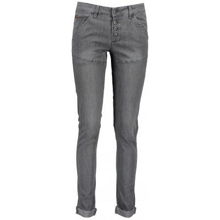 Dámské kalhoty SAM 73 WK 753 ČERNÁ