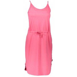 Dámské šaty SAM 73 EMILJA LSKR240 RŮŽOVÁ