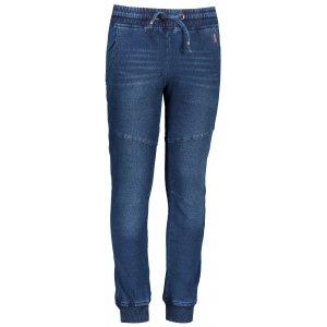 Dívčí kalhoty SAM 73 GK 522 TMAVÝ DENIM