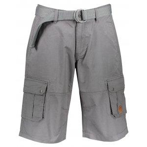 Pánské šortky SAM 73 MPAR437 ŠEDÁ