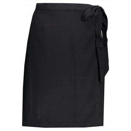 Dámská sukně SAM 73 LSKR244 ČERNÁ