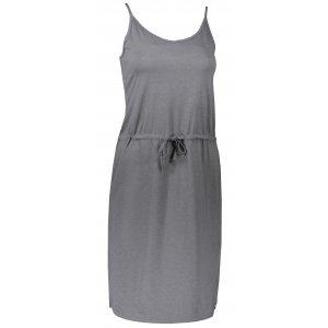 Dámské šaty SAM 73 EMILJA LSKR240 ŠEDÁ