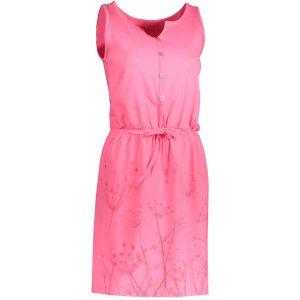 Dámské šaty SAM 73 LSKR239 RŮŽOVÁ