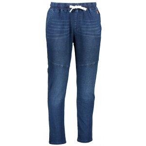 Pánské kalhoty SAM 73 MK 729 TMAVÝ DENIM
