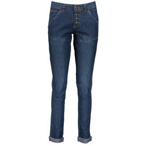 Dámské kalhoty SAM 73 WK 753 TMAVÝ DENIM