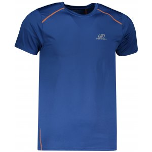 Pánské funkční triko HANNAH PACABA BLUE QUARTZ ORANGE