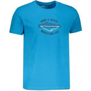 Pánské triko HANNAH MATAR BLUE JEWEL