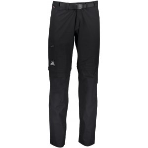 Pánské kalhoty/kraťasy HANNAH ROLAND ANTHRACITE