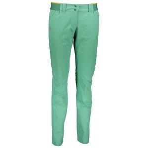 Dámské kalhoty HANNAH NICOLE GREEN SPRUCE
