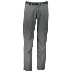 Pánské kalhoty/kraťasy HANNAH KAIL DARK SHADOW