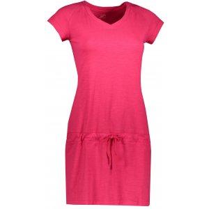 Dámské šaty HANNAH CATIA II VIRTUAL PINK