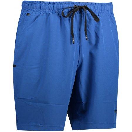 Pánské šortky 4F NOSH4-SKMF001 COBALT
