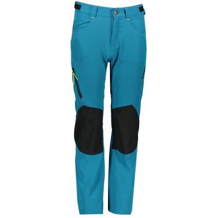 Dětské kalhoty HUSKY ZONY TMAVĚ MODRÁ
