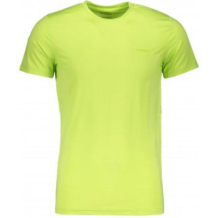 Pánské funkční triko HUSKY TONIE M SVĚTLE ZELENÁ