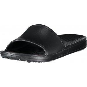 Dámské pantofle CROCS SLOANE SLIDE W 205742-001 BLACK