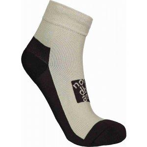 Ponožky NORDBLANC NBSX16381 BÉŽOVÁ