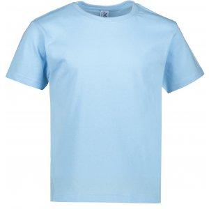 Dětské triko JHK SKY BLUE