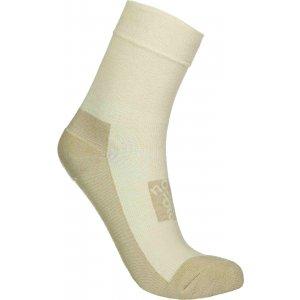 Ponožky NORDBLANC NBSX16382 BÉŽOVÁ