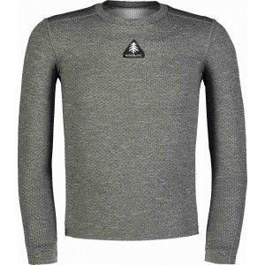 Dětské termo tričko NORDBLANC TWITCH NBBKM7106S GRAFIT