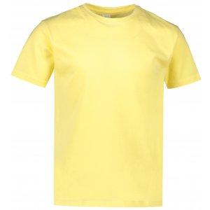 Dětské triko JHK LIGHT YELLOW