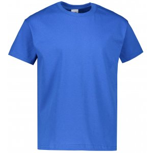 Dětské triko FRUIT OF THE LOOM ORIGINAL T-SHIRT ROYAL BLUE