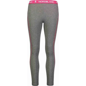 Dámské termo kalhoty NORDBLANC CONCEDE NBBLM7095 GRAFIT
