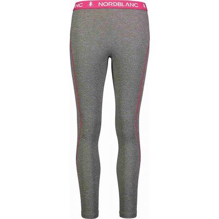 Dámské termo kalhoty NORDBLANC NBBLM7095 GRAFIT