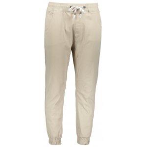 Pánské kalhoty OMBRE AP885 SILVER