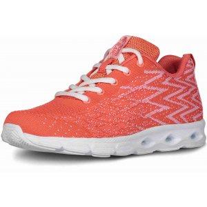 Dámské sportovní boty NORDBLANC PUNCHY NBLC6859 ULTRA RŮŽOVÁ