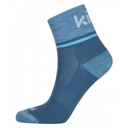 Ponožky KILPI REFTY-U MU0028KI MODRÁ