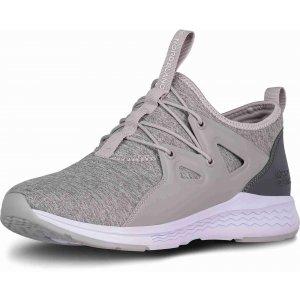 Dámské sportovní boty NORDBLANC LACES NBLC6861 SVĚTLE ŠEDÁ
