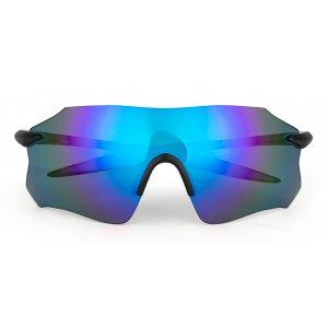 Sluneční brýle KILPI REZZA-U MU0056KI MODRÁ
