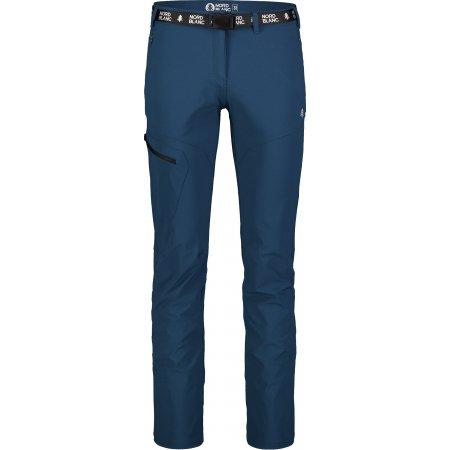 Dámské kalhoty NORDBLANC NBSPL7132 MODRÝ PAPRSEK