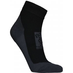 Ponožky NORDBLANC NBSX16370 CRYSTAL ČERNÁ