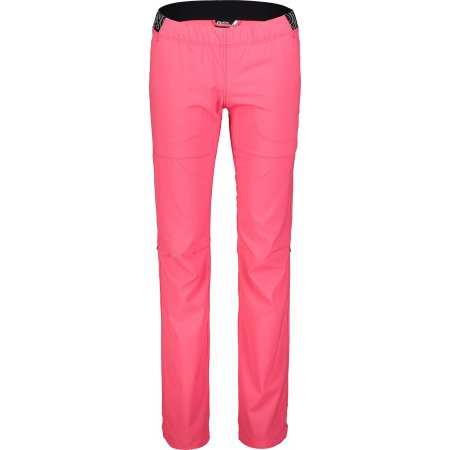 Dámské kalhoty NORDBLANC NBSPL7136 RABÍNOVA RŮŽOVÁ