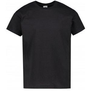 Dětské triko FRUIT OF THE LOOM ORIGINAL T-SHIRT BLACK