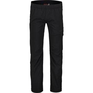 Pánské kalhoty NORDBLANC EQUABLE NBSPM7127 CRYSTAL ČERNÁ