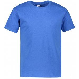 Dětské triko JHK ROYAL BLUE