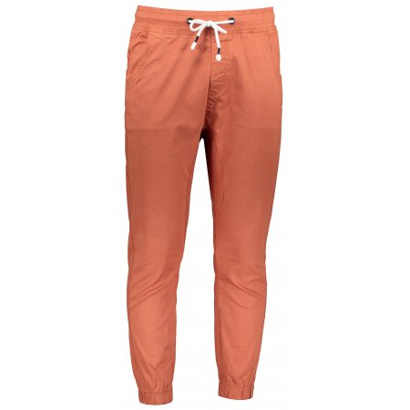 Pánské kalhoty OMBRE AP885 CLAY
