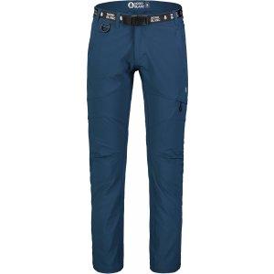 Pánské kalhoty NORDBLANC EXHORT NBSPM7123 MODRÝ PAPRSEK