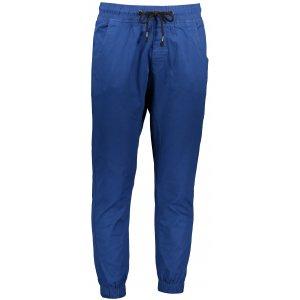 Pánské kalhoty OMBRE AP885 BLUE