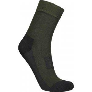 Ponožky NORDBLANC NBSX16382 KHAKI MELÍR