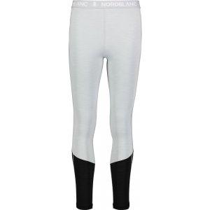 Dámské termo kalhoty NORDBLANC IMBUE NBBLU7102 ŠEDÁ