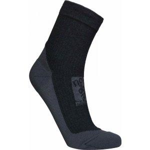 Kompresní ponožky NORDBLANC NBSX16371 ŠEDÝ MELÍR