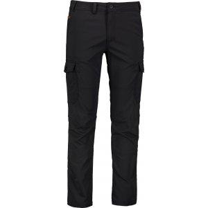 Pánské kalhoty NORDBLANC DAILY NBFPM7020 CRYSTAL ČERNÁ