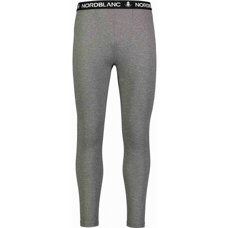 Pánské termo kalhoty NORDBLANC TORRID NBBMM7084 GRAFIT