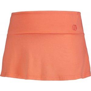 Dětská sukně NORDBLANC NBSSK6851S RŮŽOVÁ MANDARINKA