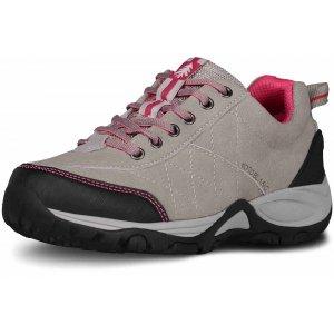 Dámské boty NORDBLANC MAIN LADY NBLC81 SVĚTLE ŠEDÁ
