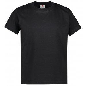 Dětské triko STEDMAN CLASSIC-T BLACK OPAL