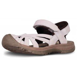 Dámské sandále NORDBLANC GLARY NBSS6881 ŠPINAVÁ BÍLÁ